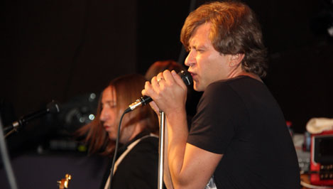 Рок-группа «Би-2» споет свои лучшие хиты в Твери