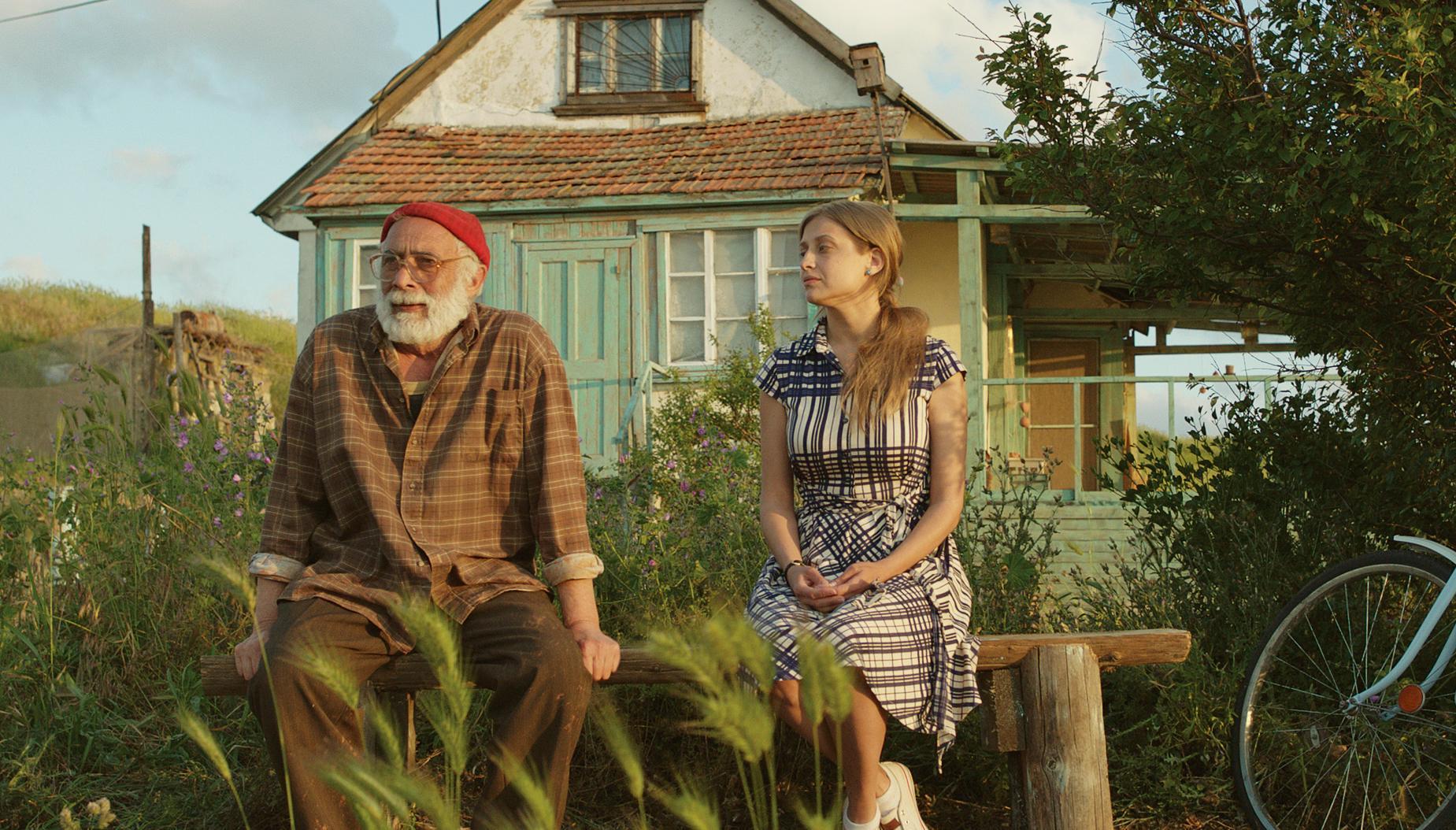 Фильм с участием тверского актера представят на международном кинофестивале