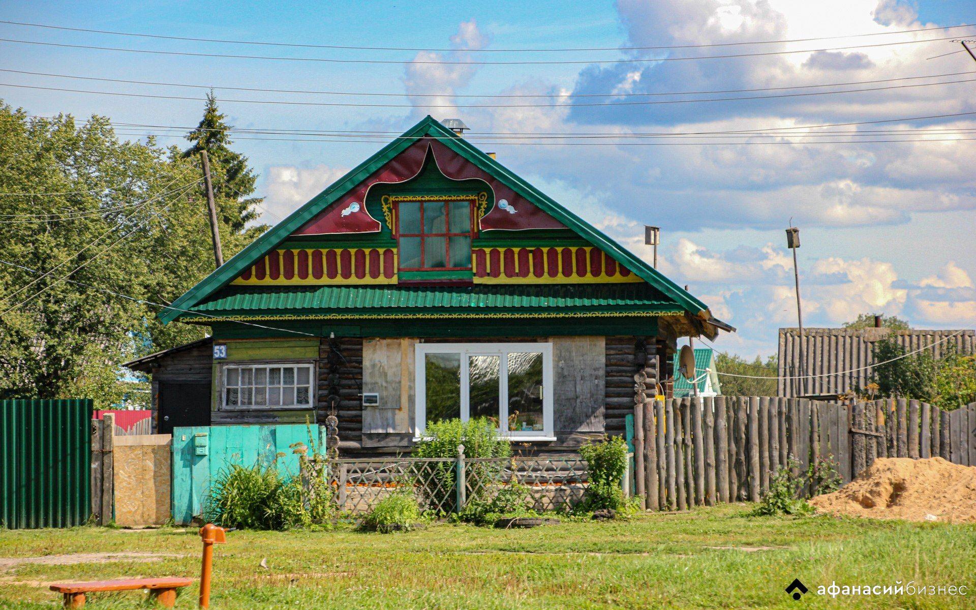 В России могут начать выдавать ипотеку на строительство частных домов