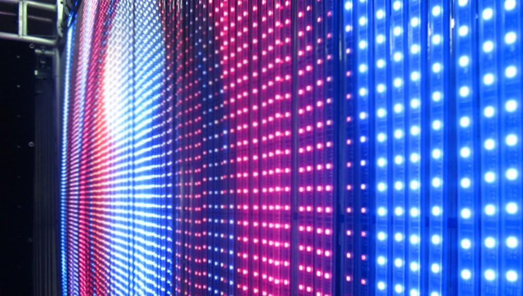 В Вышнем Волочке Тверской области появится уличный светодиодный экран - новости Афанасий