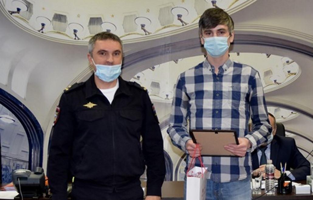 Житель Тверской области нашел у метро в Москве 275 тысяч рублей и вернул их владельцу - новости Афанасий