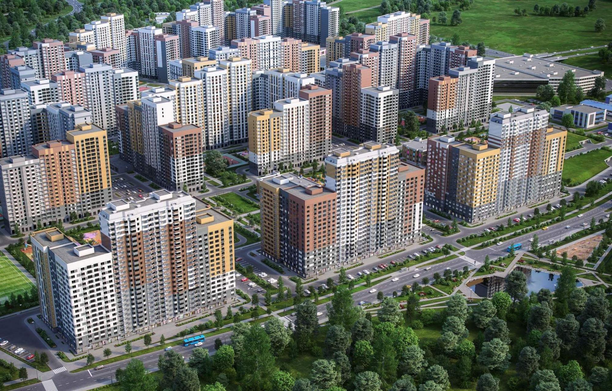 Банк «Открытие»: больше половины россиян поддерживают продление госпрограммы льготной ипотеки на год - новости Афанасий