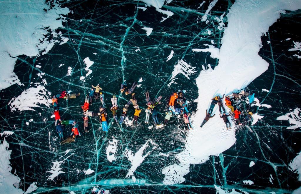 Фотограф молодежной редакции ТвГТУ приняла участие во Всероссийском фотопленэре на Байкале - новости Афанасий