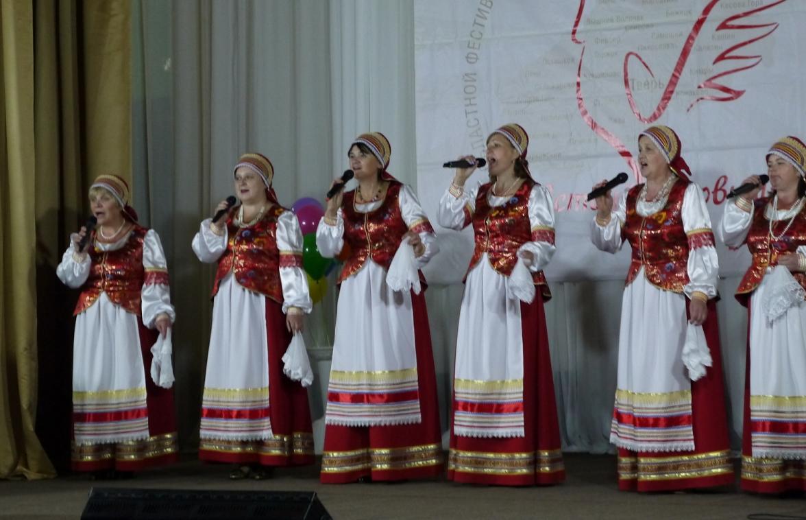 В Тверской области проходит фестиваль сельских коллективов «Здравствуй, провинция!» - новости Афанасий