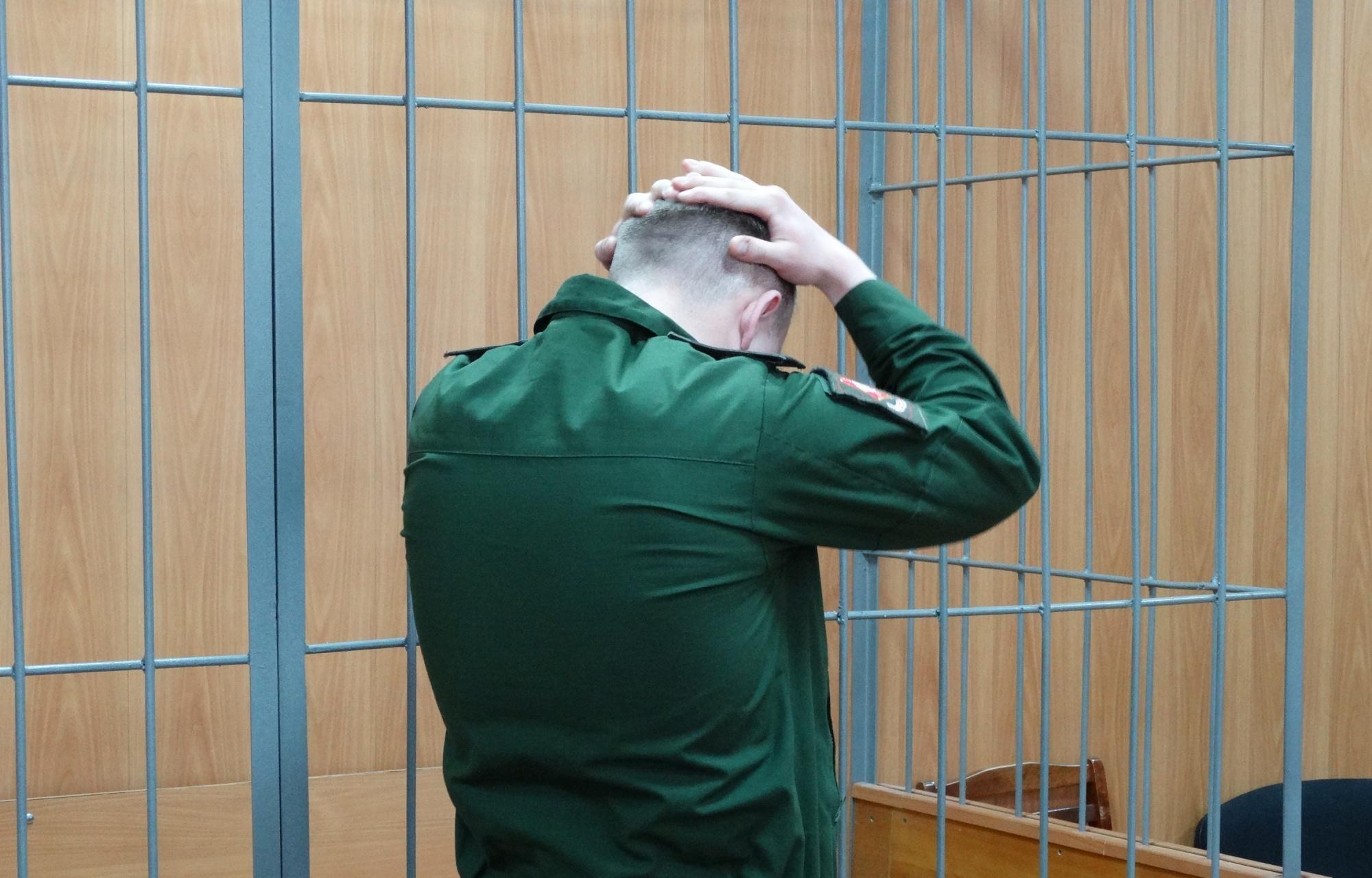Военнослужащий делал закладки с наркотиками в Тверской области - новости Афанасий