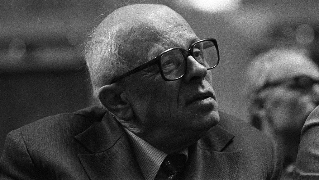 В тверской Горьковке откроется выставка к 100-летию академика Андрея Сахарова