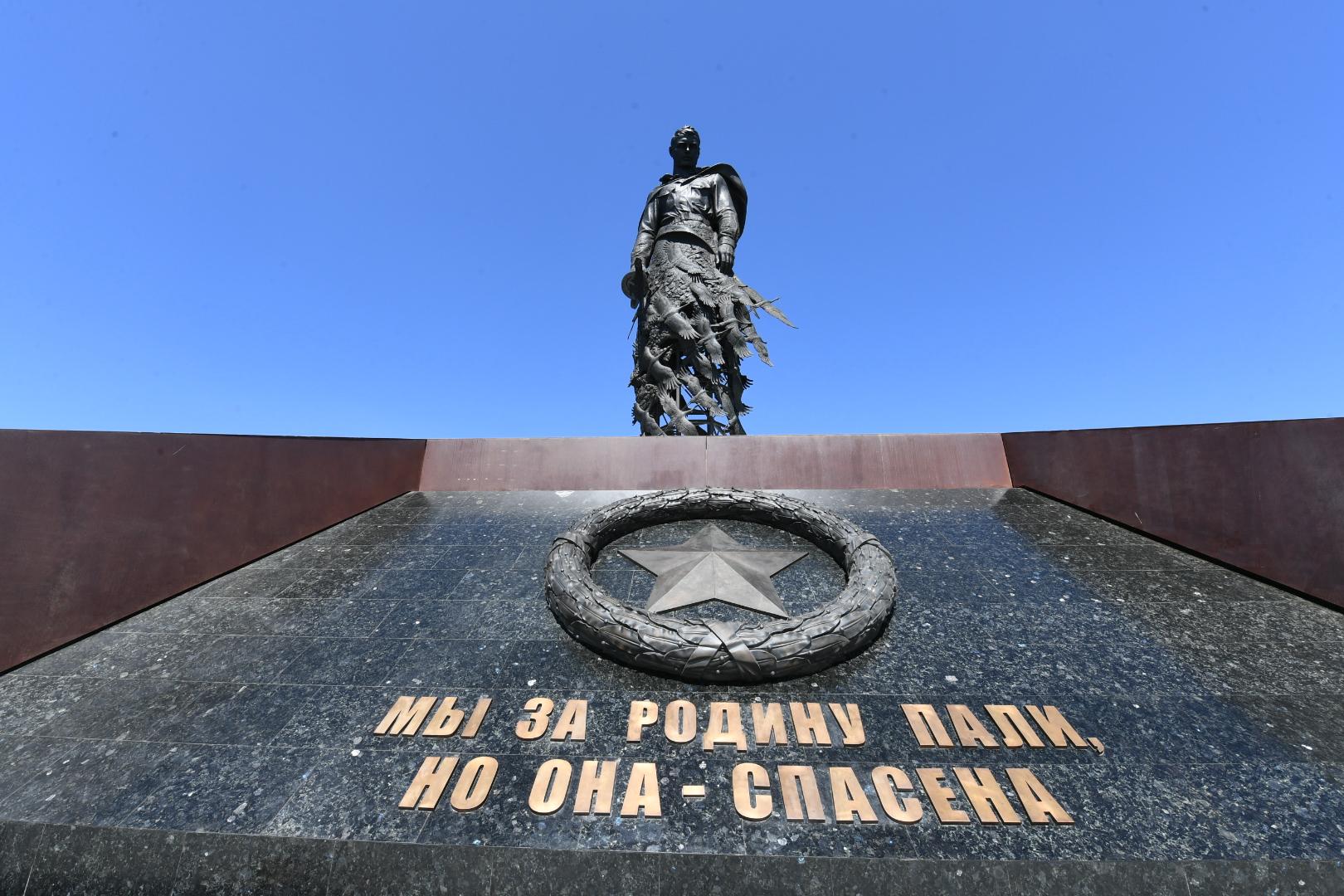 Игорь Руденя на «Радио России» рассказал о создании Ржевского мемориала Советскому солдату - новости Афанасий