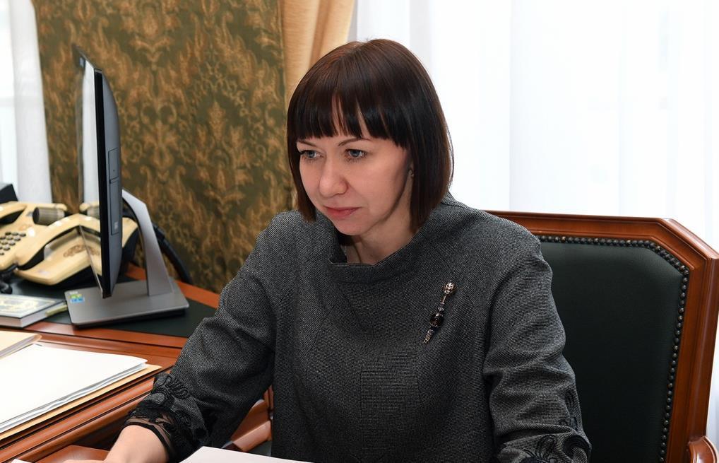 Марина Подтихова стала зампредом правительства Тверской области - новости Афанасий