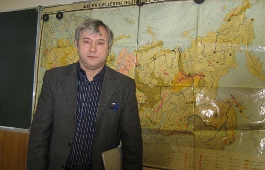 Ушел из жизни учитель географии школы №16 города Твери - новости Афанасий