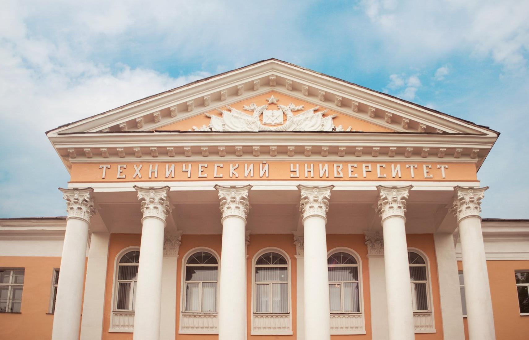 В ТвГТУ пройдут Дни открытых дверей трех факультетов - новости Афанасий