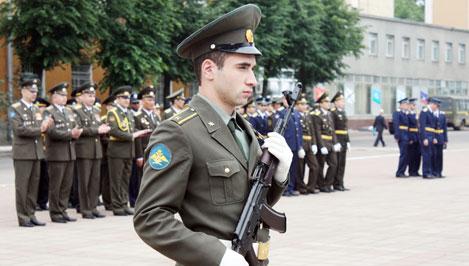Набор курсантов в ВА ВКО им. Жукова и Тверское суворовское училище существенно возрастет