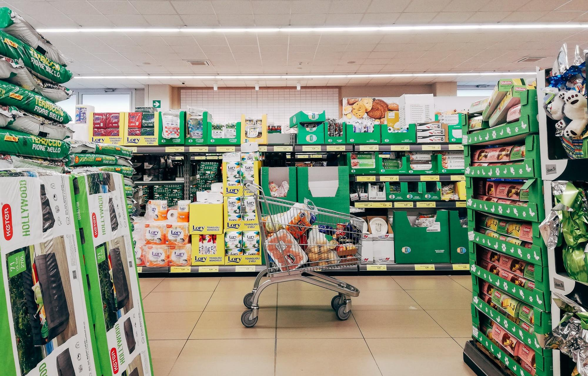 В Тверской области меры господдержки экономики позволили увеличить потребительский спрос в первом полугодии - новости Афанасий