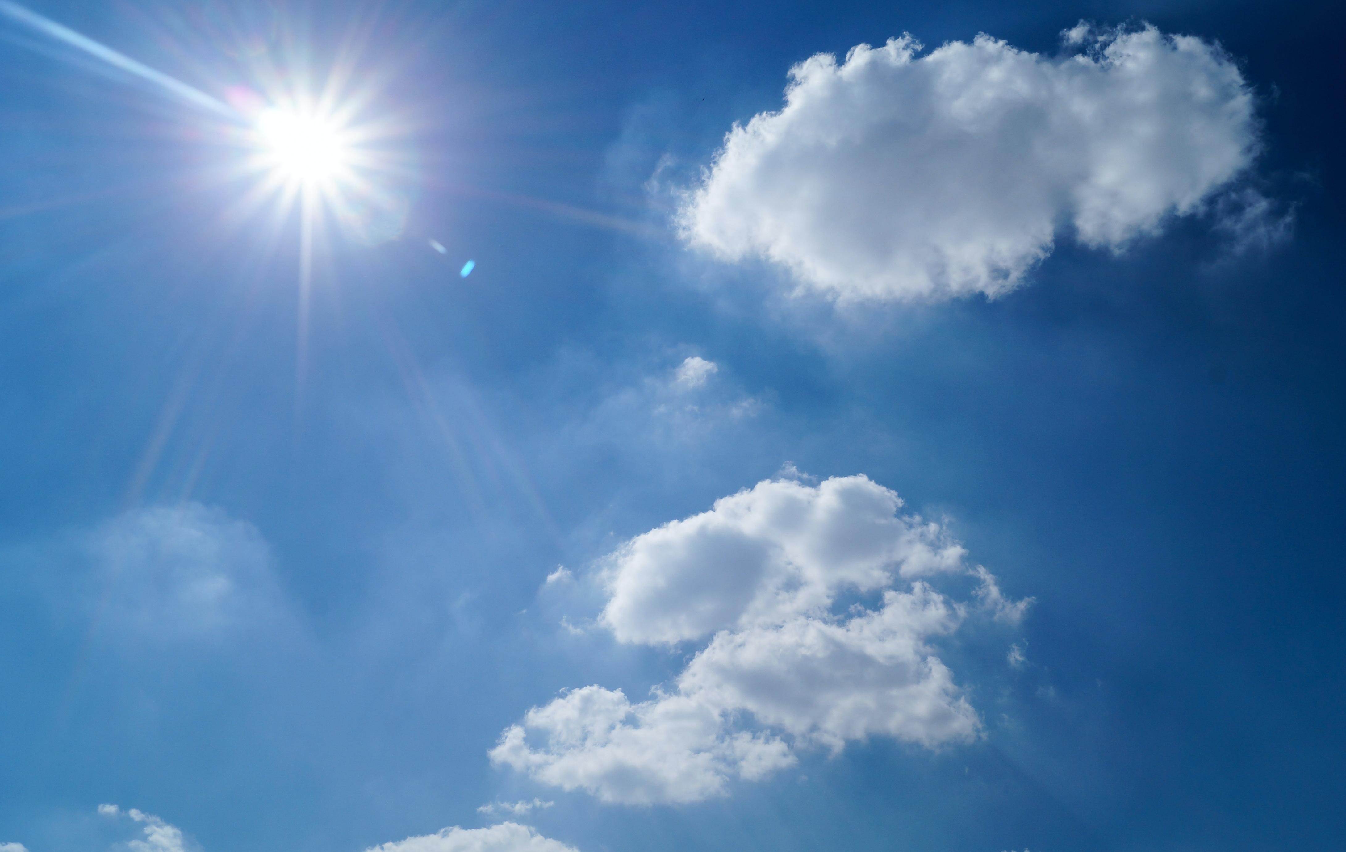 Жителей Тверской области предупредили о 30-градусной жаре