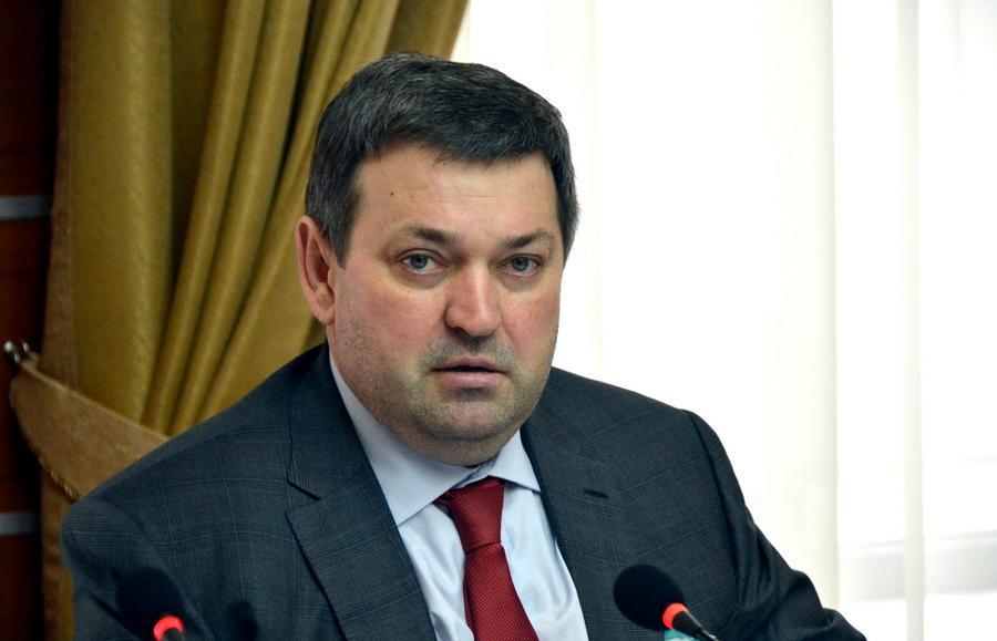 В Тверской области продолжается процесс создания муниципальных округов - новости Афанасий