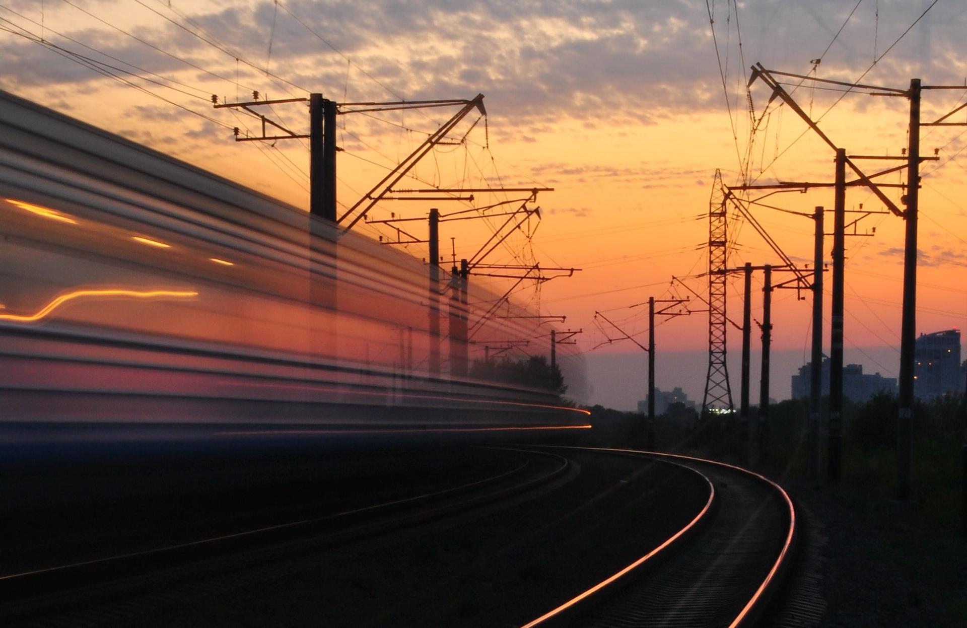 В Тверской области снизилась смертность на железной дороге - новости Афанасий
