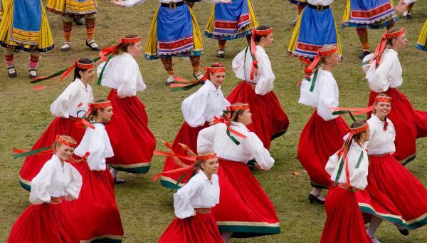 Тверские эстонцы отметят «Янов день» в далеком сибирском селе