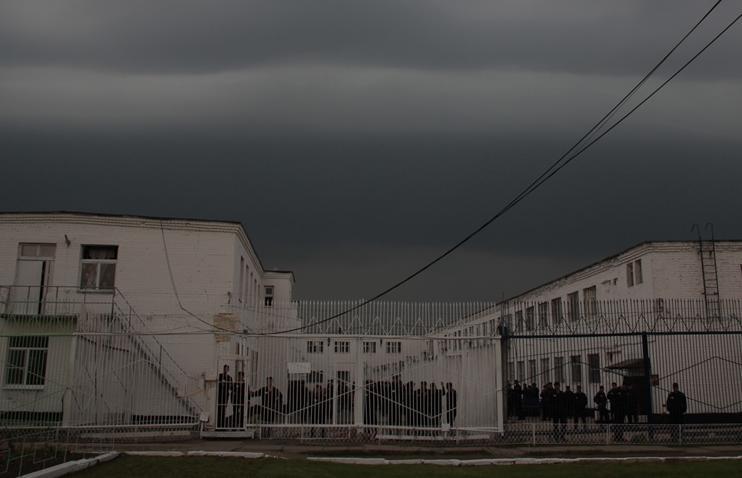 Глава УФСИН по Тверской области: «Гастарбайтеров могут заменить осужденные» - новости Афанасий