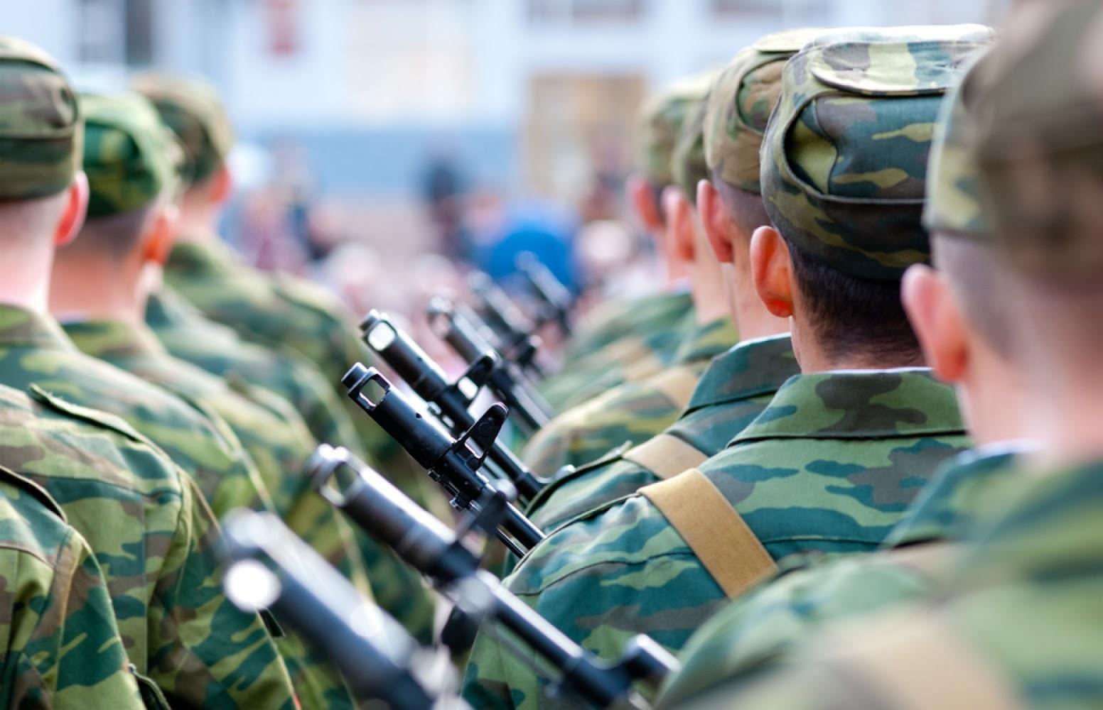 В Тверской области офицера оштрафовали за травму рядового - новости Афанасий