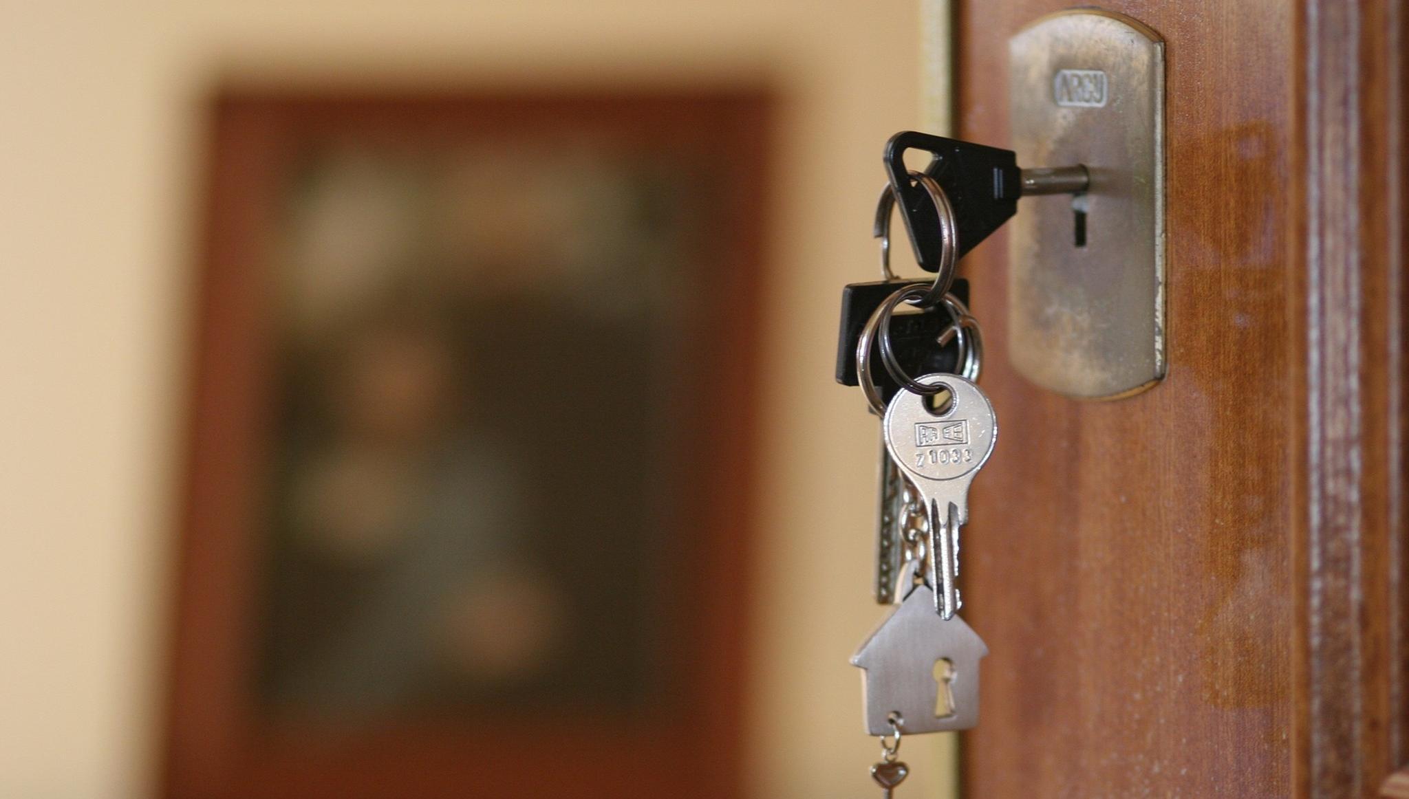 Продажу купленных на маткапитал квартир хотят упростить - новости Афанасий