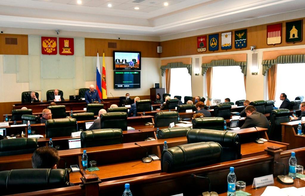 В Тверской области законодательно закреплены новые меры социальной поддержки многодетных семей - новости Афанасий