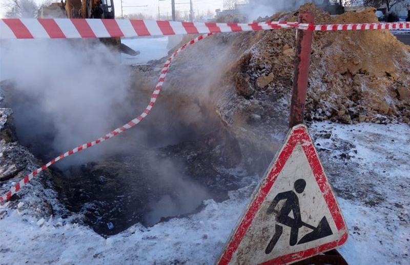 В Твери дали отопление в домах на бульваре Гусева - новости Афанасий