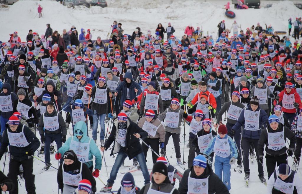 «Лыжню России» в Тверской области перенесли в надежде на снег - новости Афанасий