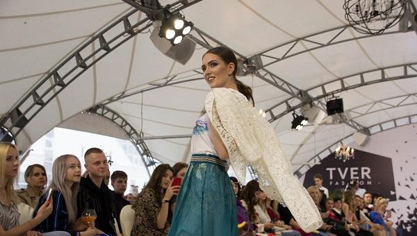 Все по моде. В Твери проходит Fashion Week весна-лето 2019