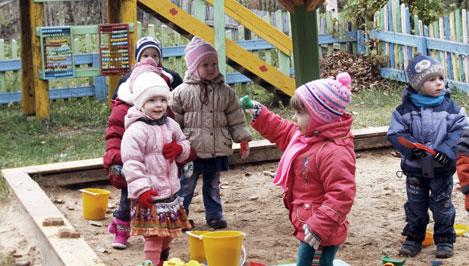 Реконструкция Тверского специализированного дома ребенка «Теремок» завершена