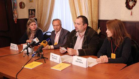 В Твери стартовал Всероссийский театральный фестиваль «Колесо»