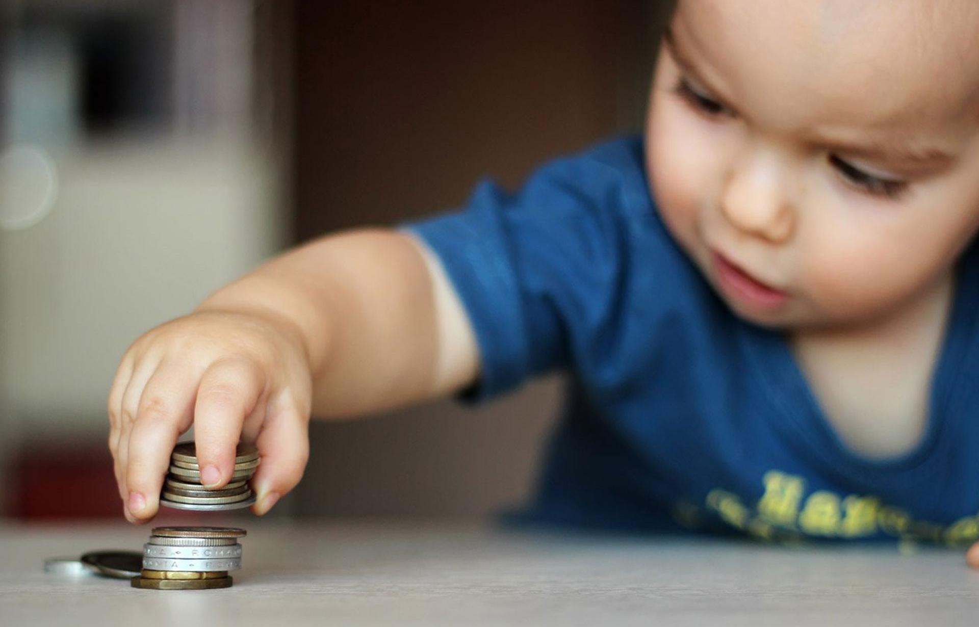 Пособия на детей от 3 до 7 лет по новым правилам: приняты все необходимые нормативные правовые акты - новости Афанасий