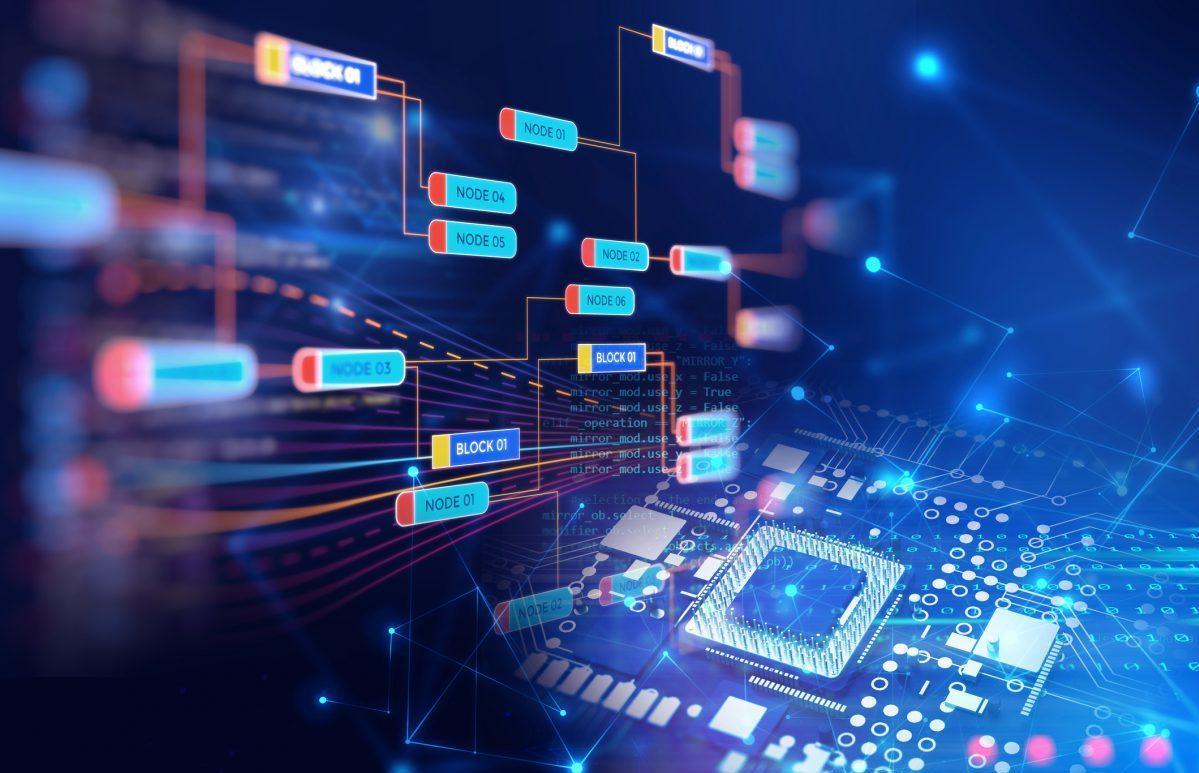 ВТБ стал соучредителем первого российского блокчейн-оператора - новости Афанасий