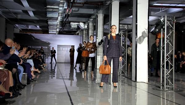 Tver Fashion Week 2019-2020. Тверитянам показали, как модно одеваться этой осенью и зимой