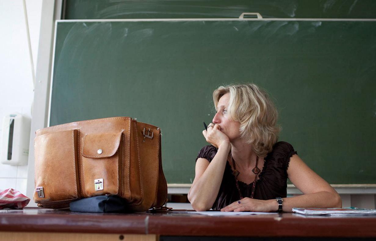 Опыт регионов: педагогов для школ можно обучать за счет работодателя