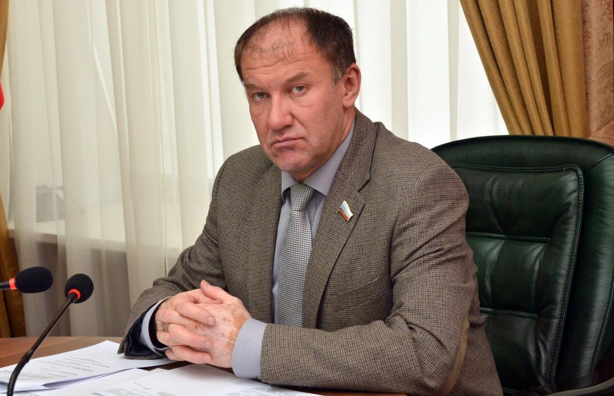 Артур Бабушкин: «Сложный пандемийный год прошли без серьезных потерь» - новости Афанасий