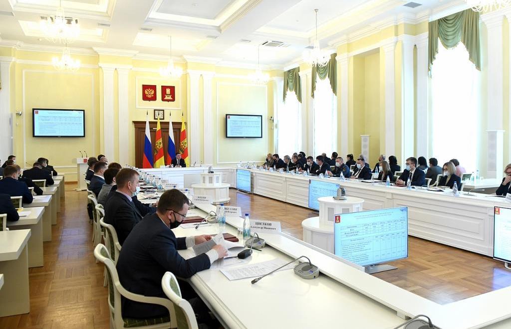 В Тверской области начали готовиться к посевной - новости Афанасий