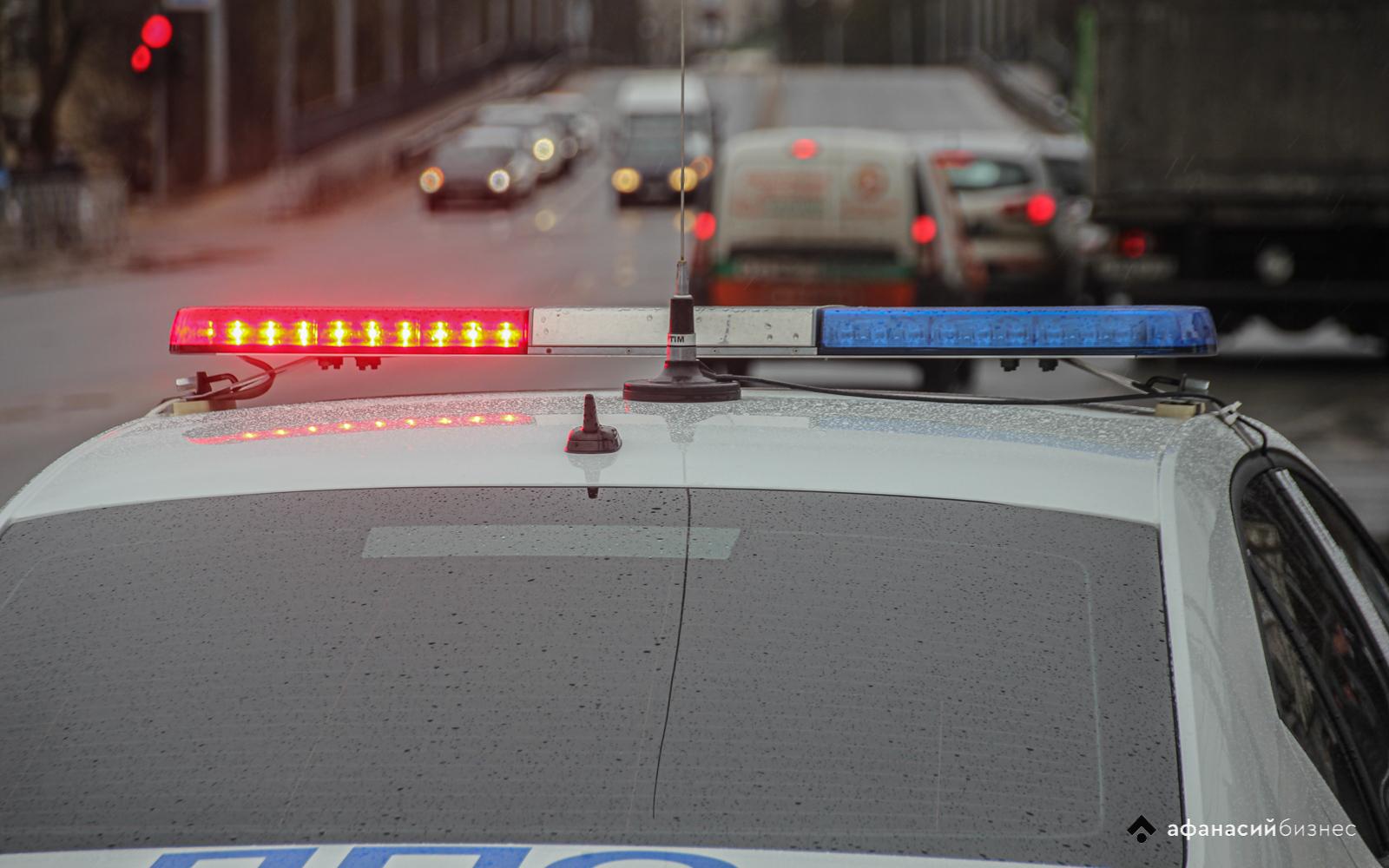 В Тверской области водитель легковушки сбил женщину и уехал с места ДТП