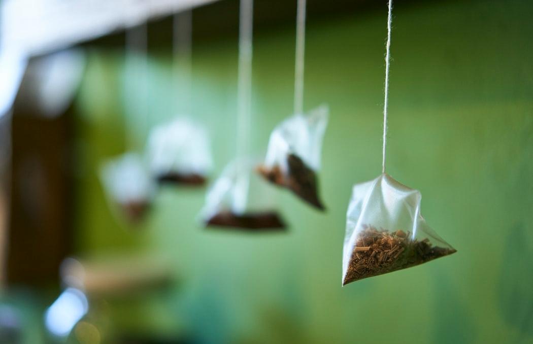 В Тверской области дорожает чай с конфетами - новости Афанасий