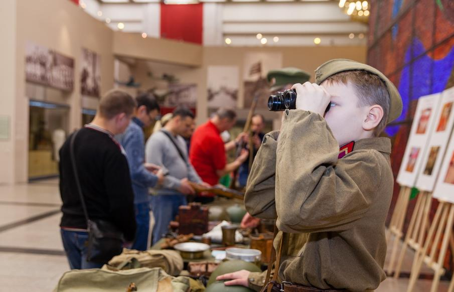 Найденные в Тверской области реликвии времен войны представят в Музее Победы - новости Афанасий
