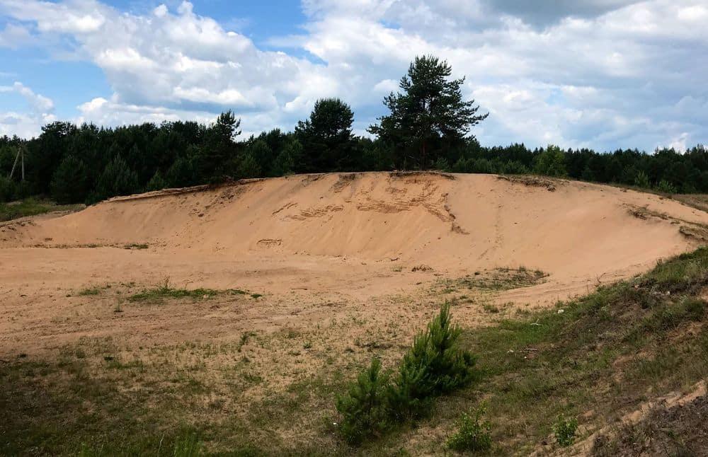 Землевладелец в Тверской области оштрафован за уничтожение плодородного слоя почвы - новости Афанасий