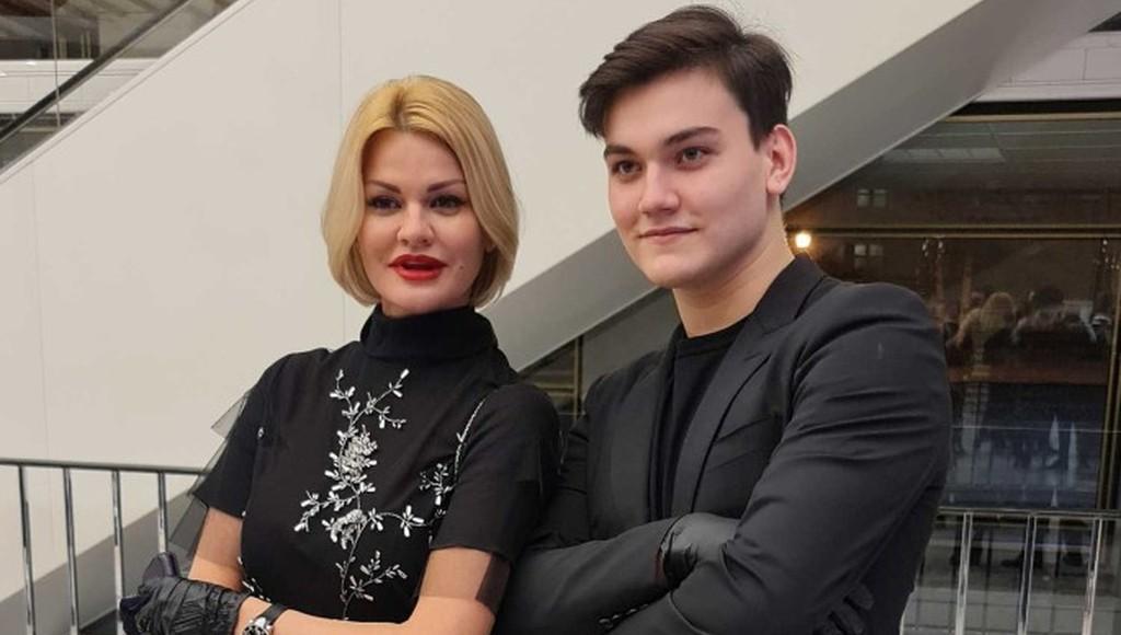 Вдова и сын тверского шансонье Михаила Круга поменяли фамилию - новости Афанасий