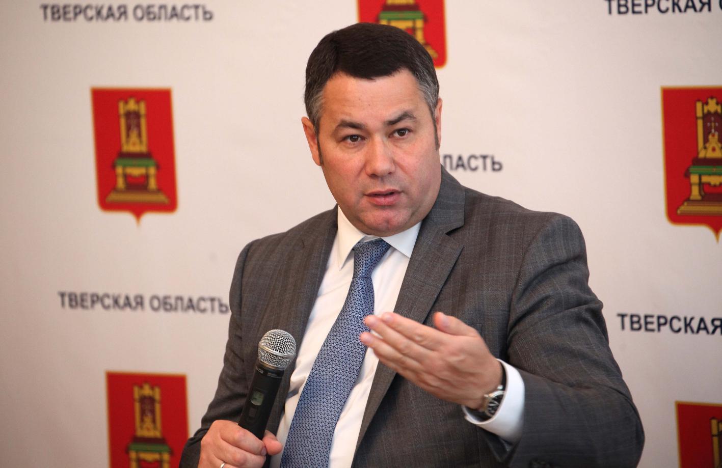 Заявление Игоря Рудени о сроках завершения реформы скорой помощи вошло в рейтинг «Губернаторская повестка» - новости Афанасий