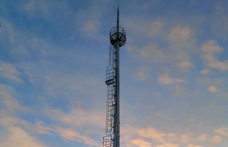 «Россети Центр» и Правительство Тверской области развивают проект цифровой радиосвязи - новости Афанасий