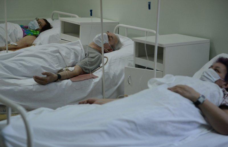 В Тверской области за сутки еще 194 человека заразились коронавирусом - новости Афанасий