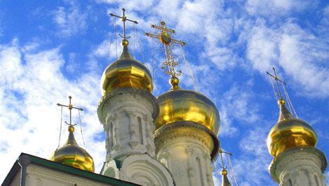В Твери пройдет научная конференция, посвященная 1025-летию крещения Руси