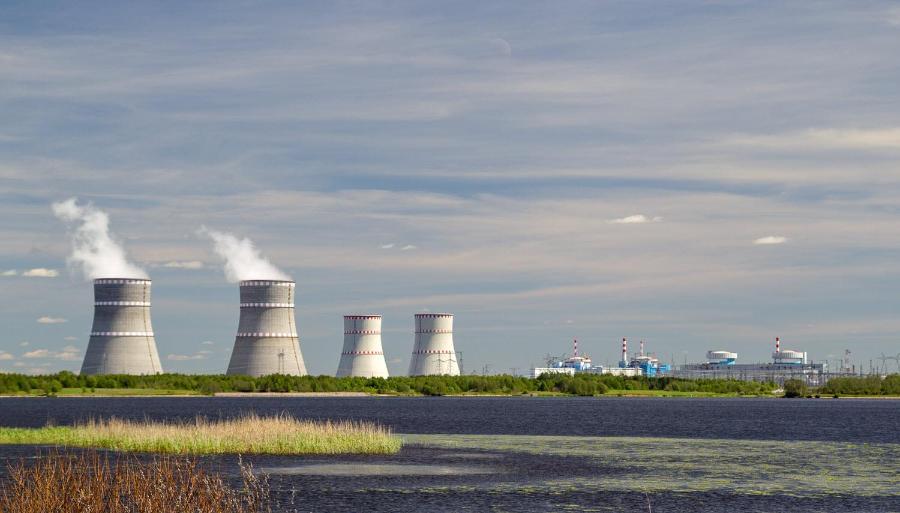 Удомельцев напугал сигнал тревоги с Калининской АЭС
