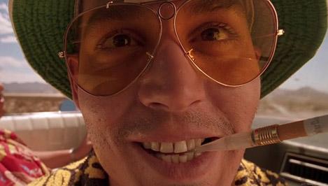 В Твери пройдет открытый кинопоказ фильма «Страх и ненависть в Лас-Вегасе»