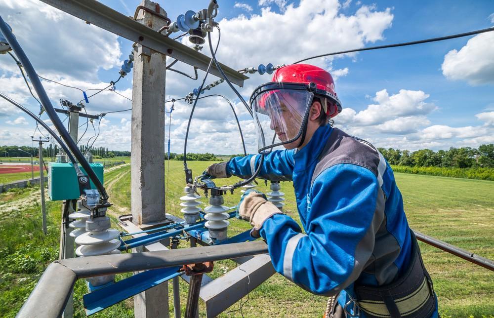 ВТБ Лизинг передаст «Россети Центр Воронежэнерго» интеллектуальную систему учета электроэнергии по договору на 1,2 млрд руб. - новости Афанасий