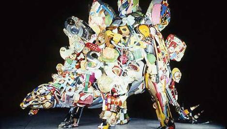 Тверские студенты создадут арт-объекты из мусора