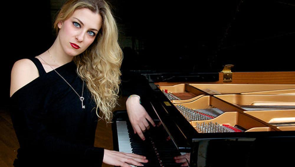 В рамках Летнего джазового фестиваля в Твери выступит Франческа Тандои