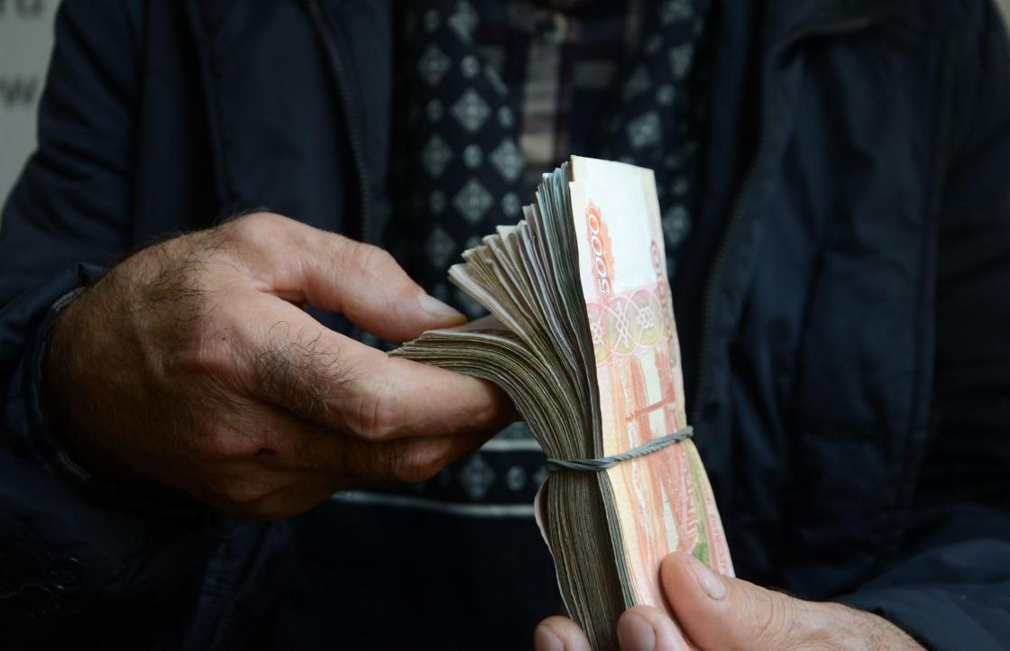 От предпринимателей ждут заявления на субсидии - новости Афанасий